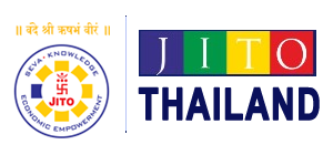 Welcome To JITO Thailand